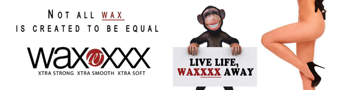 wax xxxメニュー